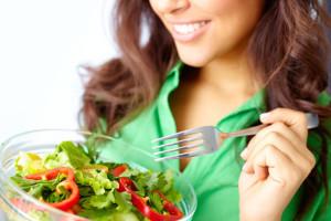 schnell und leicht fettverbrennen